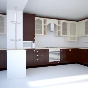 Проект кухни2