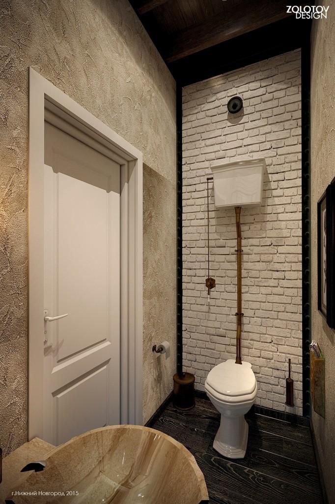 туалет3а